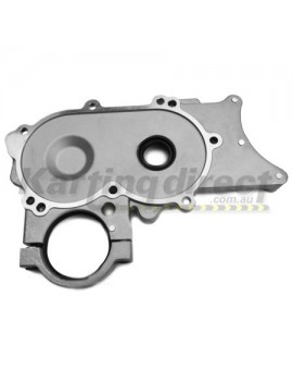 X30 Gear Box Cover X30 Ignition support Cover IAME Part No: X30125875A