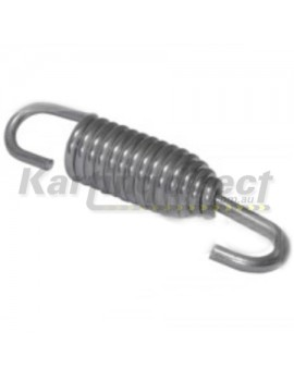 ROTAX EXHAUST SPRING EVO STAINLESS - SMALL