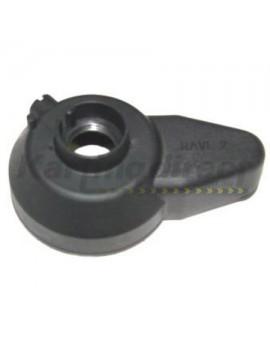 Rotax Power Valve- Black Cover Rotax Part No.: 210331