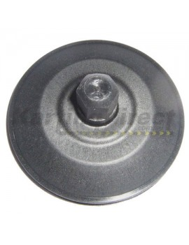 Rotax Exhaust Power Valve Piston Rotax Part No.: 854440