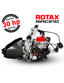 Rotax Max 125cc TAG Eng Kit  Senior Max with Power Valve - EVO