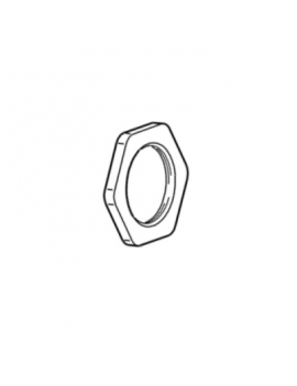 Rotax Drive Sprocket Lock Nut M28X1 Rotax Part No.: 242925