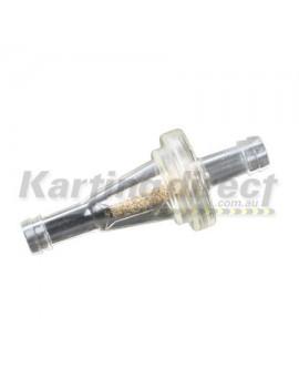 Fuel Filter Cone