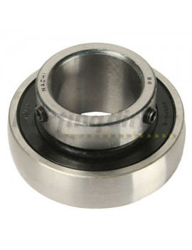 Bearing 50mm x 90 Axle Sealed. These are heavy duty rubber lip seal bearings. Great for dirt or wet weather.