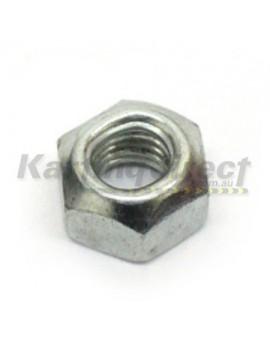 Nut M6 Clinch suit brake disc