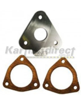 Restrictor  Cheetah  Includes 2 x Exhaust Gaskets