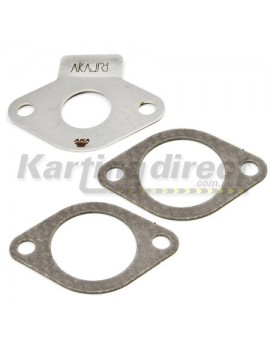 Restrictor to suit Rotax J Max Includes 2 x Exhaust Gaskets