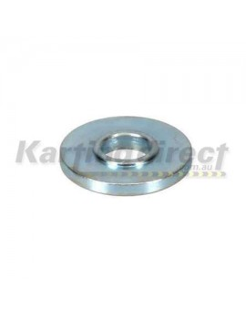 Ride Spacer Washers 3 Pack  M8 4mm thick