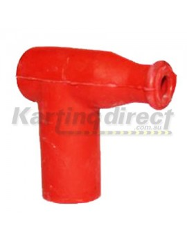 Spark Plug Cap  NGK TB05EMA Red