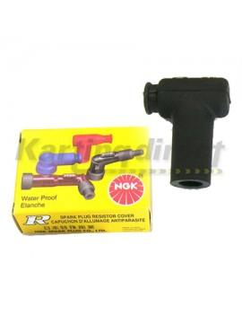 Spark Plug Cap  NGK TB05EMH Black