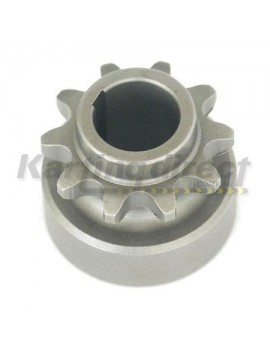 10 Tooth Front sprocket to suit Yamaha KT100S clubman