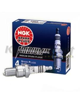 Spark Plug NGK BPR8EIX Iridium Race Plug 4 PACK