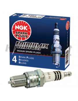 Spark Plug NGK BR10EIX Iridium Race Plug 4 PACK