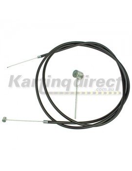 Brake Cable Round  End Inner Cable 1900mm