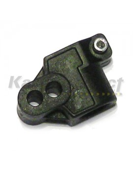 Steering Column Bush with clamp - suit 20mm