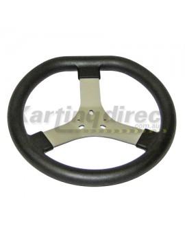 Steering Wheel Standard solid polyurethane