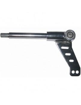 Stub Axle Left 17mm
