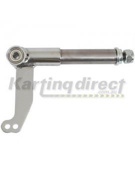 Stub Axle  Right  25mm