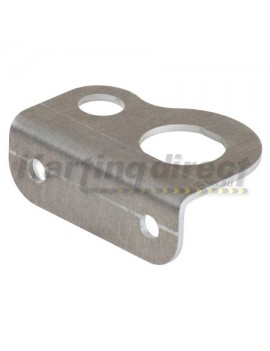 Switch Mounting Plate suit Rotax  Cheetah