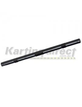 Tie Rod  265mm  Black