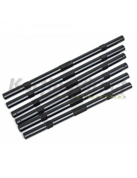 Tie Rod  285mm  Black