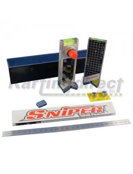 Sniper V2 Wheel Laser Aligners