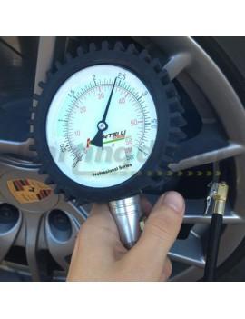 Tyre Pressure Gauge Kartelli 115mm Dial