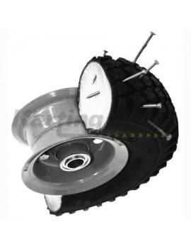 Trolley Scissor Folding 2 wheel