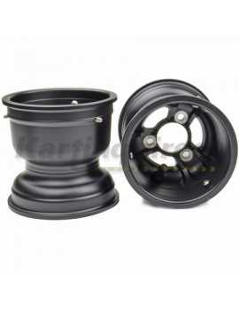 Magnesium Rims Front and Rear Set Bolt on front rims