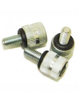 Bead Locks  Kartelli Corse thumb tightening set of 3