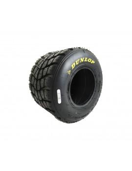 Rear Tyre  Dunlop KT12 wet weather