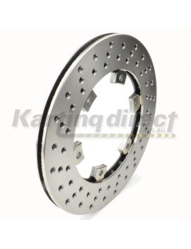 Brake Disc 200mm x 12mm
