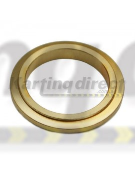 Front Stub Axle Wheel Spacer 5mm x 25 mm shaft  Gold