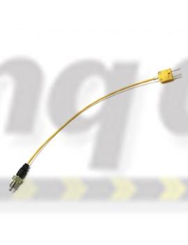 Aim Mychron Sensors Water temp sensor (H20) - Yellow