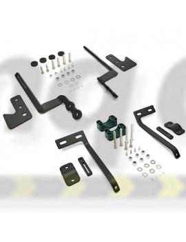 Aim MyChron5 Optional Extras AiM IR Tyre Temp Sensor Bracket Kit