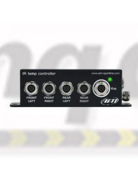 Aim MyChron5 Optional Extras AiM IR Tyre Temp Sensor -  Controller only
