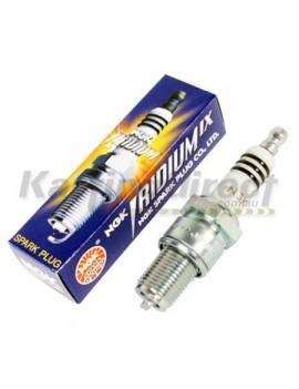 Spark Plug NGK BPR9EIX Iridium Race Plug 4 PACK