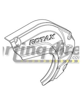 Rotax Clutch - New 2010 Model  Rotax Part No.: 659907