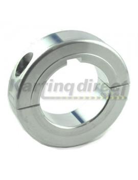 40mm Axle Collar 2 pc  split type