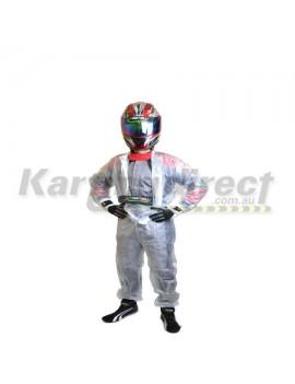 Kartelli Rain Suit Kids 110cm