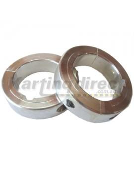 50mm Axle Collar 2 pc  split type