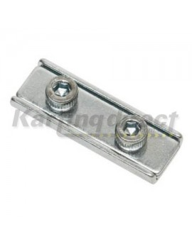 Cable Clamp Flat 2 Screw