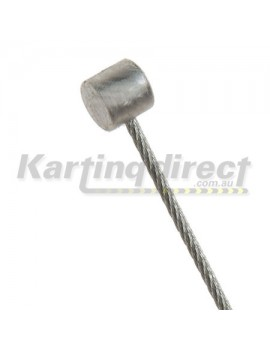 Accelerator Cable  Inner  Short  Round