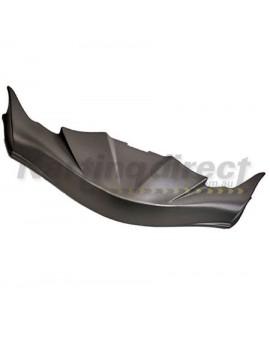 Nose cone black