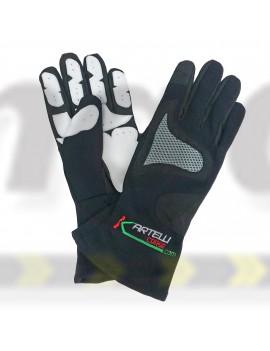 Kartelli Gloves Pro Race Gloves - Kids