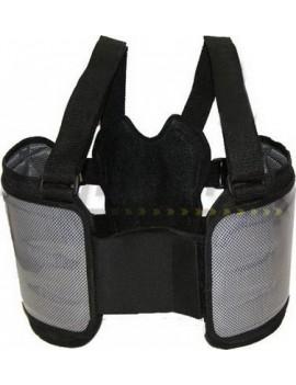 Carbon Rib Vest Kartelli Corse - Kid Sizes XS and XXS