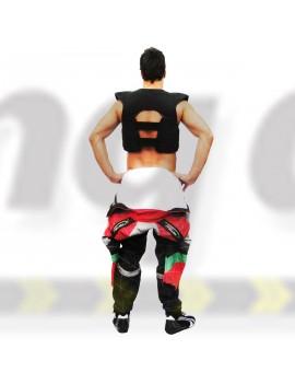 Kartelli rib vest padded Kids Sizes XXXXS to XS