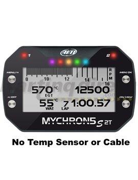 Aim MyChron5 2T MyChron5 2T no temps sensor or ext cable