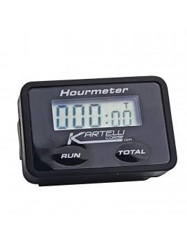 Digital Hour Meter Kartech