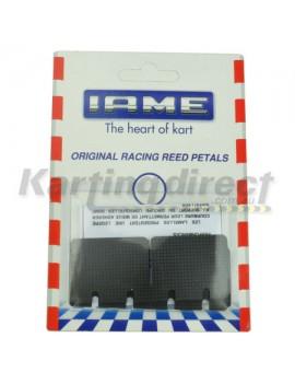 IAME ORIGINAL RACING REED PETALS